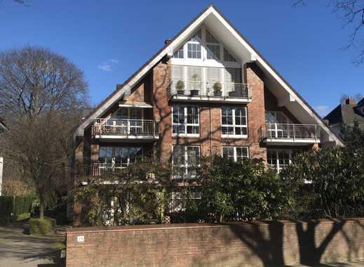 Stilvolle 3-Zimmer-Wohnung in Hamburg-Marienthal