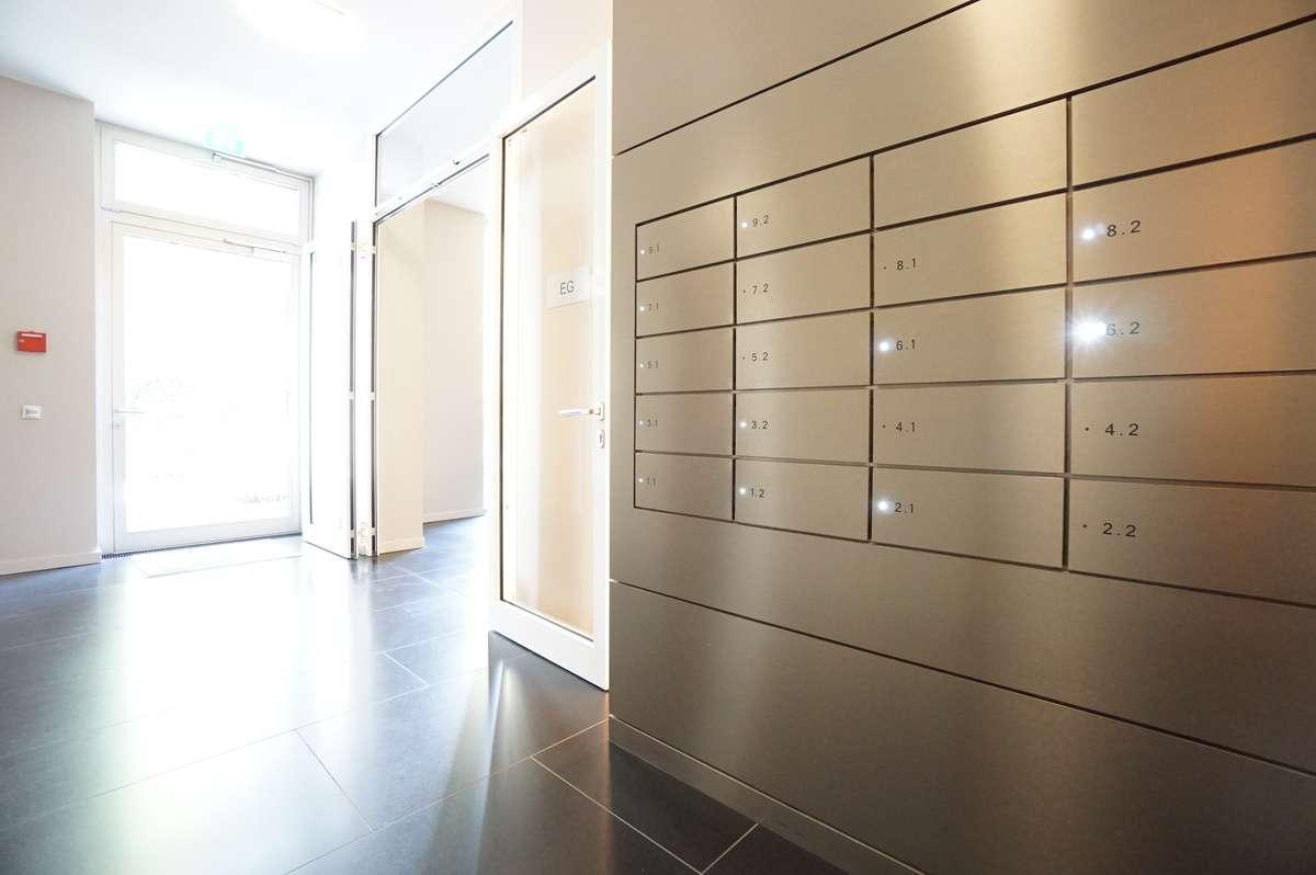 Zum Apartment