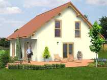 Modernes Einfamilienhaus in Büchlberg