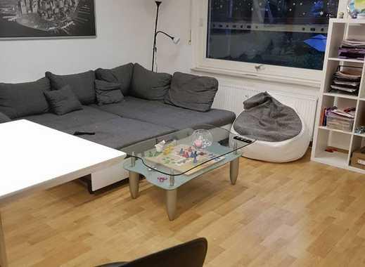 Ideal für Paare!Schöne 2-Zimmer-Wohnung+sanierter Balkon+Fassade in ruhiger Lage