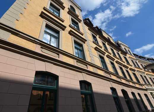 Großzügige 2-Zimmer-Wohnung im beliebten Paulusviertel mit Einbauküche
