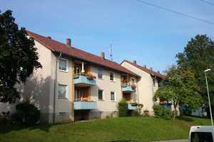 5 Zimmer Wohnung in Coburg (Kreis)