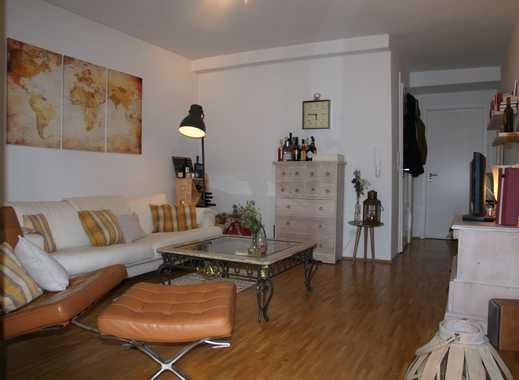 Schöne zwei Zimmer Wohnung in Bremen, Bürgerweide/Barkhof