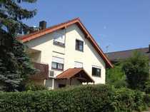 Schönes helles 1-Zimmer-Apartment in Heilbronn-Biberach