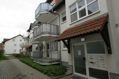 Wohnung Schönwölkau
