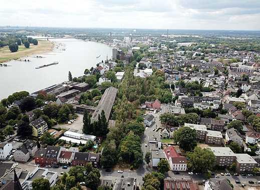 AUKTION: Grundstück in Rheinnähe mit Entwicklungspotential