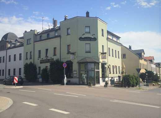 WGH mit 4 Wohneinheiten, Gastronomie und 2 Pensionszimmern in Chemnitz!
