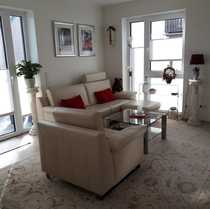 Attraktive 2-Zimmer-Wohnung mit gehobener Innenausstattung