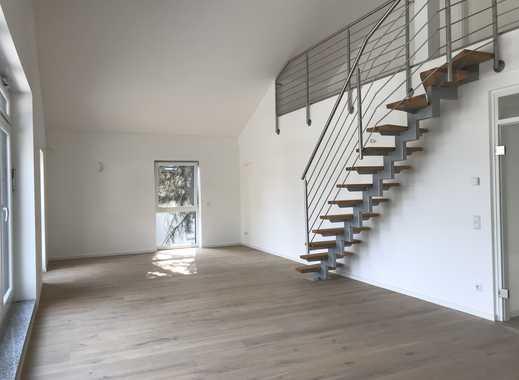 ++NEUER KAUFPREIS++ Attraktive Penthousewohnung mit großer Dachterrasse und Balkon.