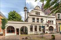 Historisches Hotel im Zentrum von