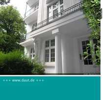 sanierte elegante Altbauwohnung nahe Alster