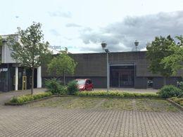 Halle 03 - Tor 19