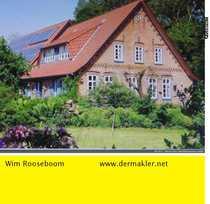 Bauernhaus, Zweifamilienhaus mit
