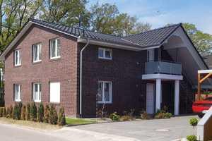 4 Zimmer Wohnung in Rotenburg (Wümme) (Kreis)