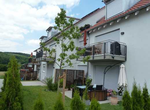 Excl. 3 Zi.Dachgeschoss-Wohnung mit Loggia