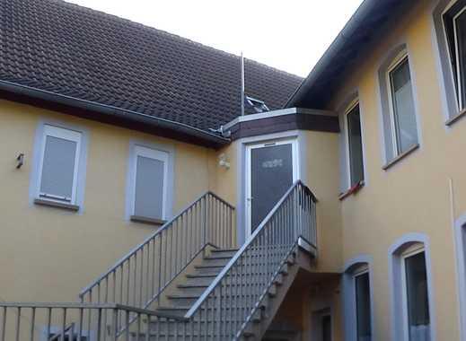 Wöllstein, top gepflegtes Mehrfamilienhaus 5 WE in zentraler Innerortslage