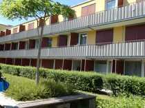 Schönes 1- Zimmer Appartement mit