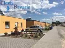 Bild Wohnungen im Bungalowstil mit Gartenanteil