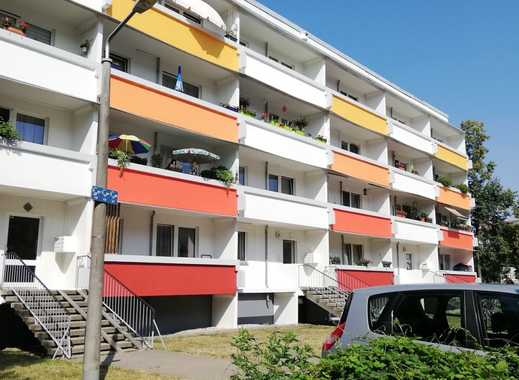 Günstige 2 Raumwohnung mit Balkon!