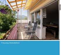4-Zimmer Wohnung in grüner Wohnlage -