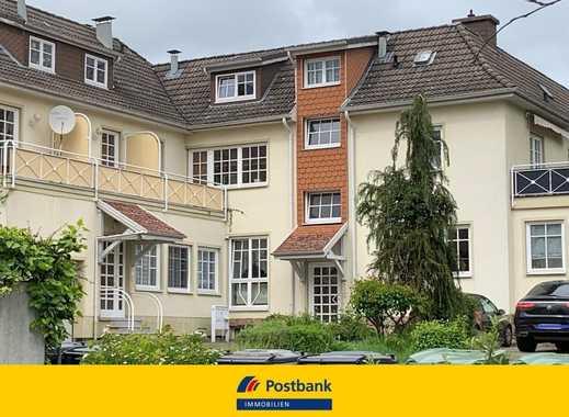 Eigentumswohnung - Kapitalanlage - zu verkaufen