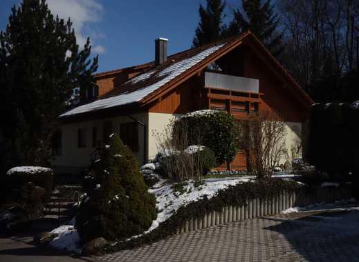 Einfamilienhaus mit ELW in Stockach