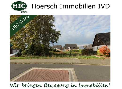 Hinsbeck: Ca. 734 m² Baugrundstück innerhalb eines gewachsenen Umfelds