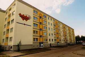 3 Zimmer Wohnung in Parchim (Kreis)