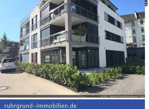 Moderne EG-Neubauwohnung mit Südterrasse am Phoenixsee zu verkaufen!