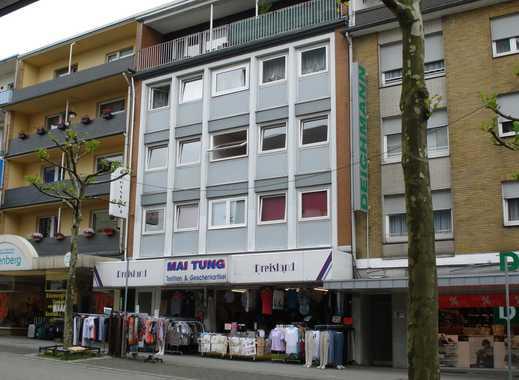 MIETE REDUZIERT- Ladenlokal in der Fußgängerzone von Remscheid