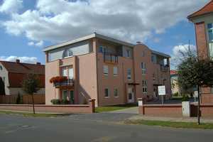 2 Zimmer Wohnung in Märkisch-Oderland (Kreis)