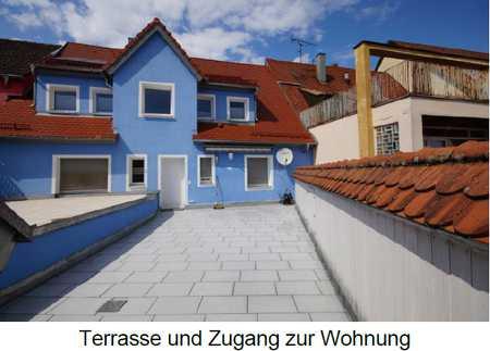 Gepflegte 3-Zimmer Wohnung in der Stadt in Neumarkt in der Oberpfalz (Neumarkt in der Oberpfalz)