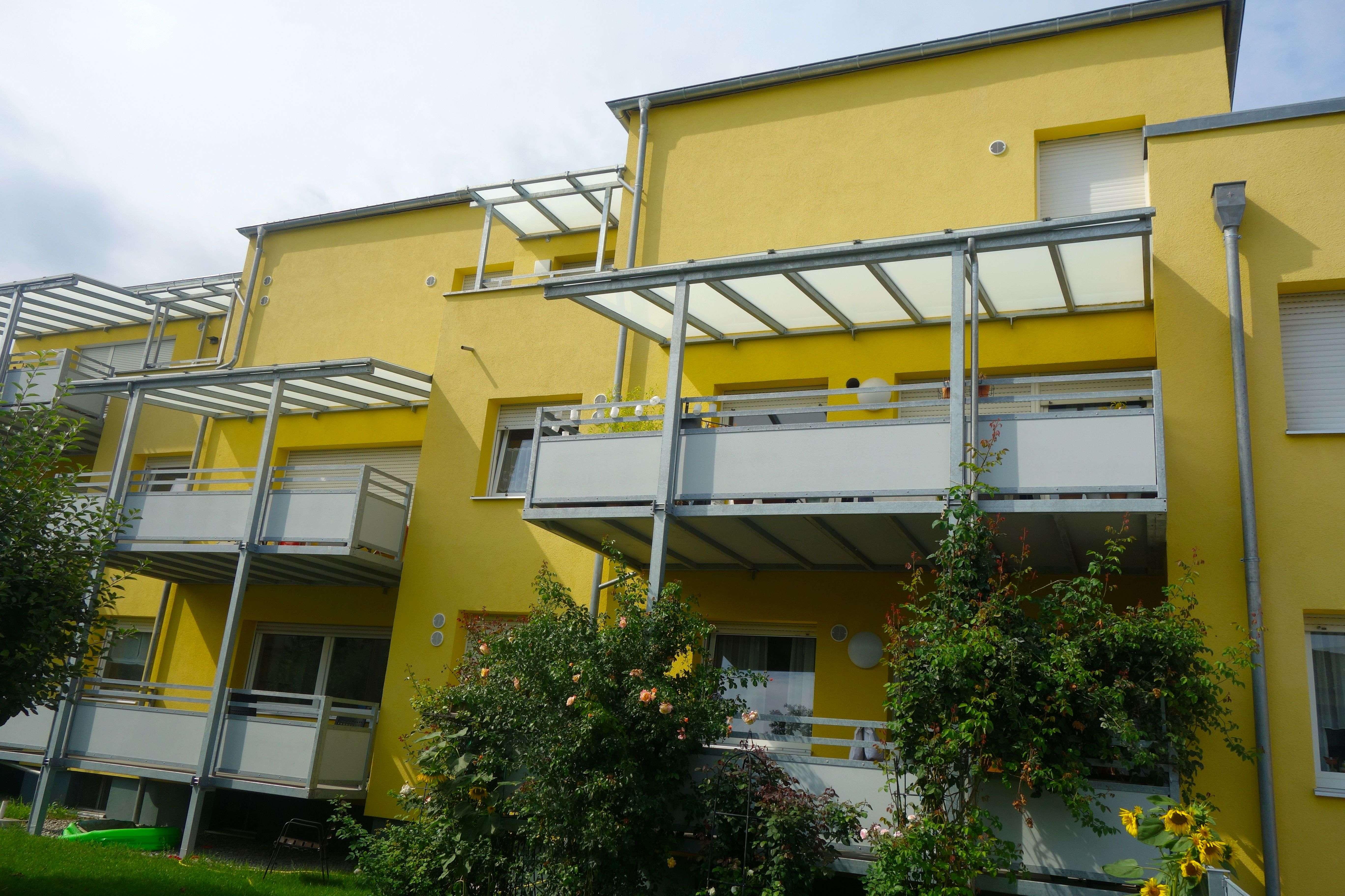 Attraktive 3-Zimmer-Wohnung im Westviertel. in Mitte (Ingolstadt)