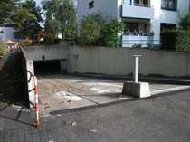 Bild PKW Stellplatz in Tiefgarage mit E-Öffner