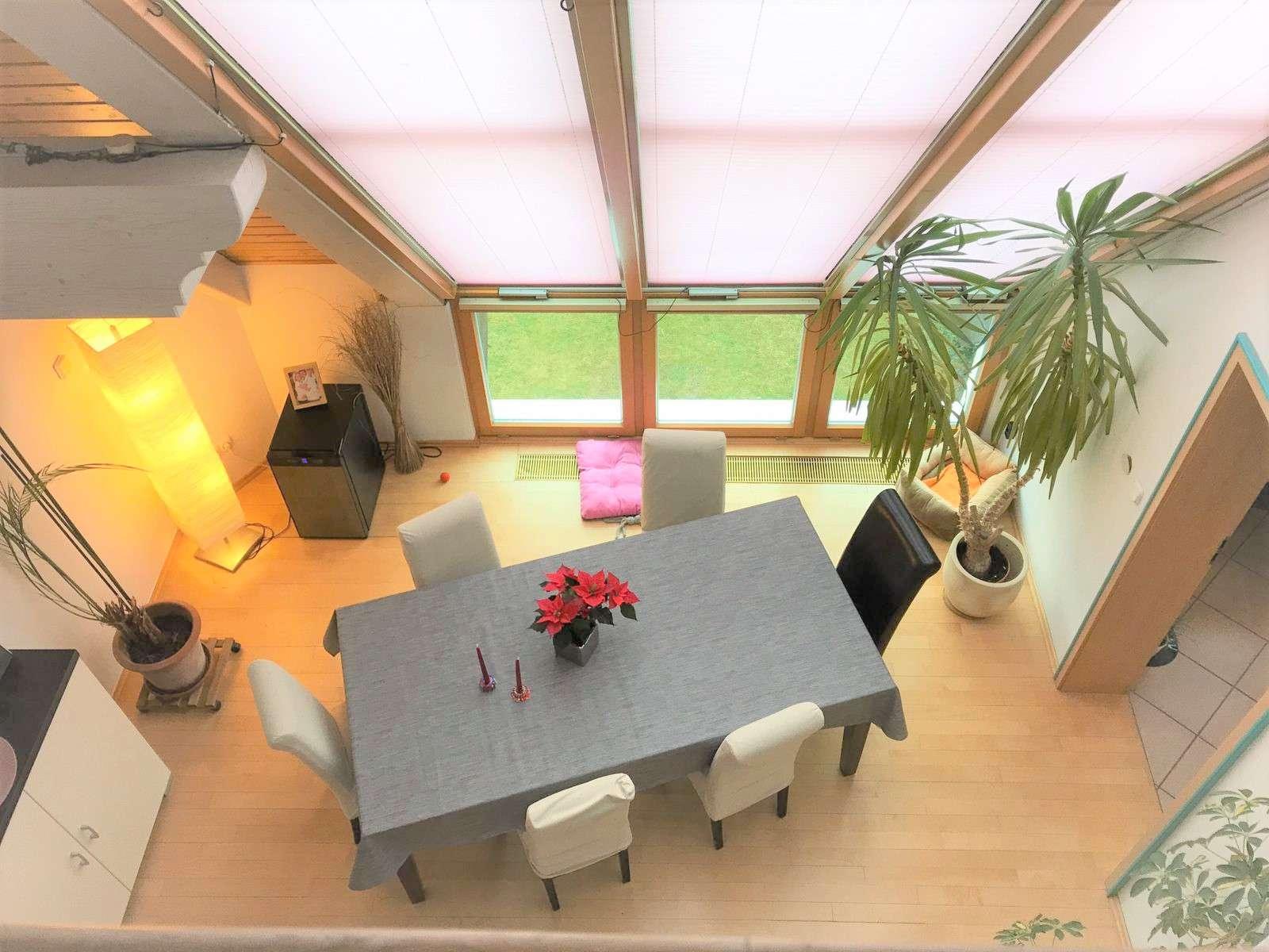 Sonnige exklusive 5 Zimmer Wohnung mit Dachterrasse und Wintergarten, 198 m² in