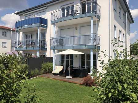 Schöne helle 3-Zimmer Wohnung in Landshut, Wolfgang in Wolfgang