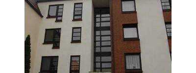 2 Zimmer Wohnung im Citydorf Minden - Obermarktstrasse