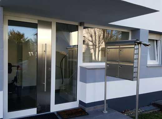 Single Wohnung mit Terasse und Gartennutzung