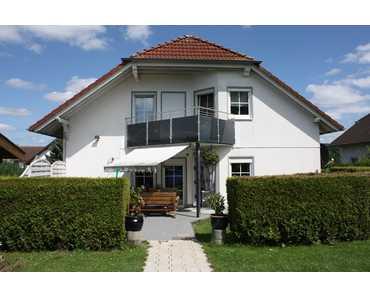 Großzügiges Haus mit vielen Möglichkeiten- auch für Tierhaltung geeignet in Merenberg
