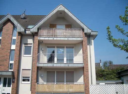 Großzügige, helle 2-Zimmer-Wohnung mit zwei Balkonen in Issum