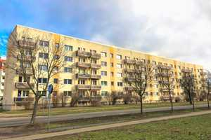 4 Zimmer Wohnung in Anhalt-Bitterfeld (Kreis)