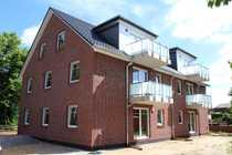 Moderne 2-Zimmer-Mietwohnung im Dachgeschoss in