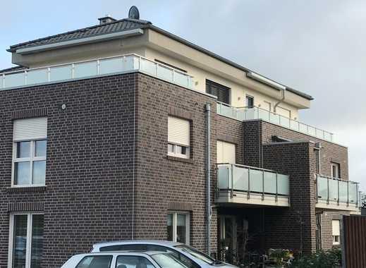 Luxus-Penthouse im Zentrum von Neuenkirchen