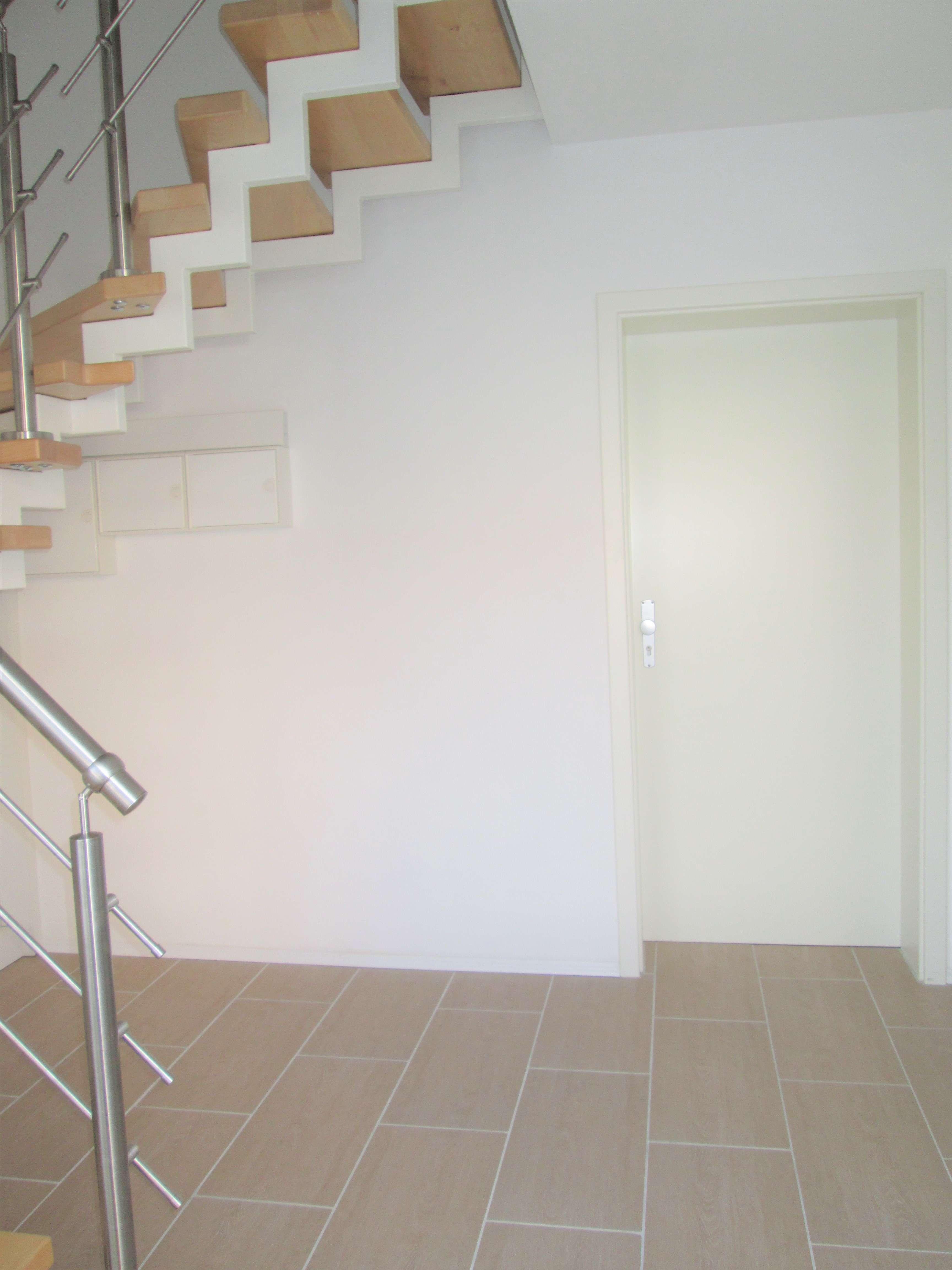 2-Zimmer-Küche-Bad-Wohnung mit Wintergarten und zwei Terrassen zur Miete in Baar-Ebenhausen in