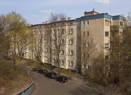 Aufgepasst! 3-Zimmerwohnung mit Balkon zu vermieten