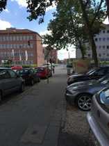 Bild Nähe Hauptbahnhof, Multifunktionaler Betrieb, Verkauf, Ausstellg., Büro, Prod., Werkst., Freiflächen