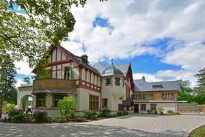 6.5 Zimmer Wohnung in Hochtaunuskreis