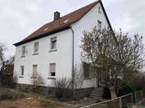 Mehrfamilienhaus mit 3 Wohneinheiten Scheune