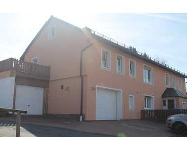 KAPITALANLAGE! Großzügiges Einfamilienhaus in Bischofsgrün in Bischofsgrün