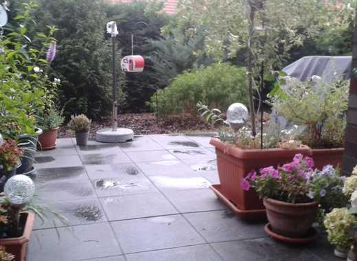 Neuwertige 2-Zimmer-EG-Wohnung mit Terasse und EBK in Minden